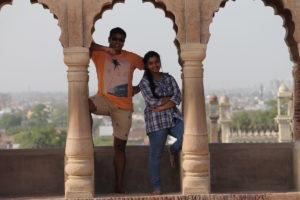 bhool bhulaiya lucknow