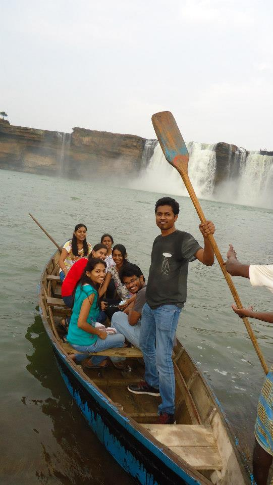 offbeat destination in indiaa