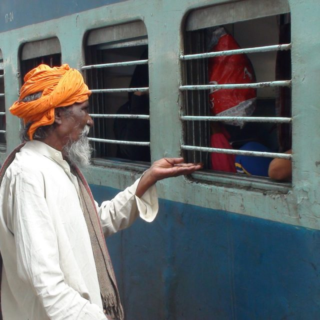 how to book train tickets in india