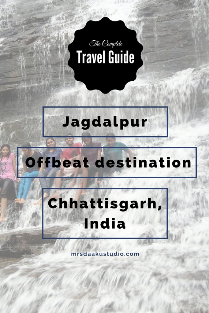 offbeat destination in india