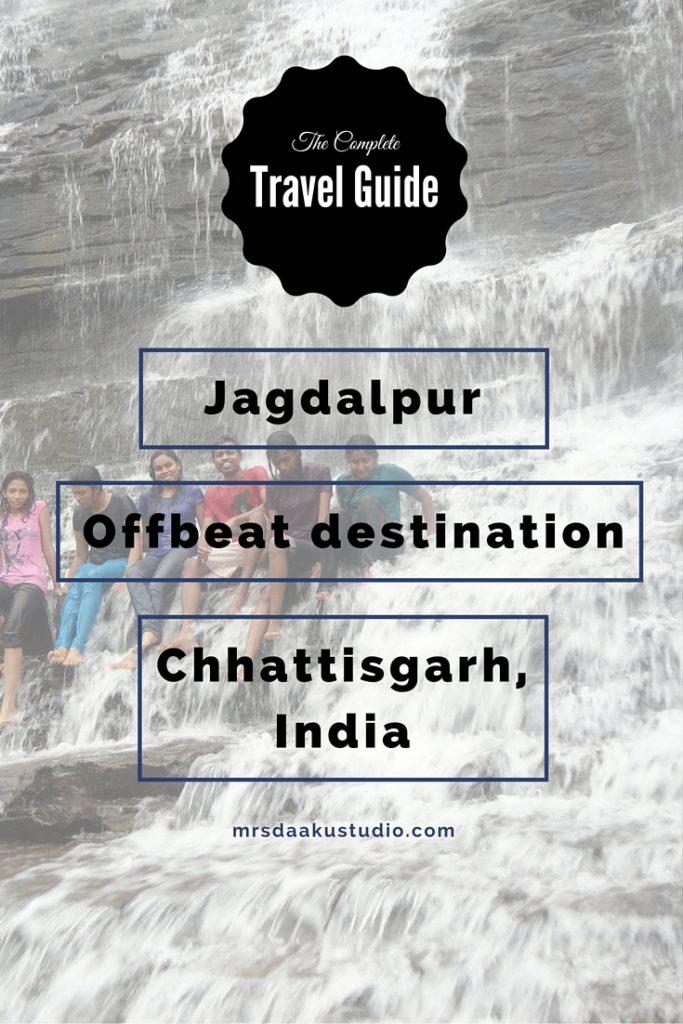 offbeat destination in india