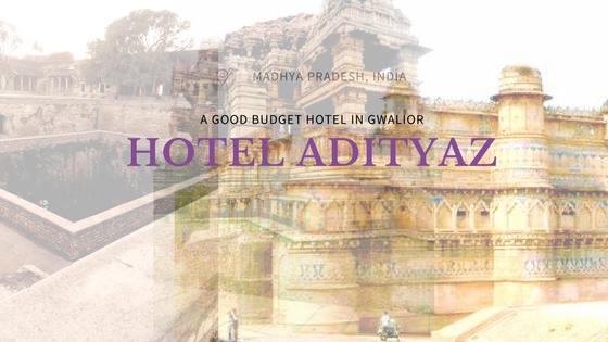 budget hotel in gwalior
