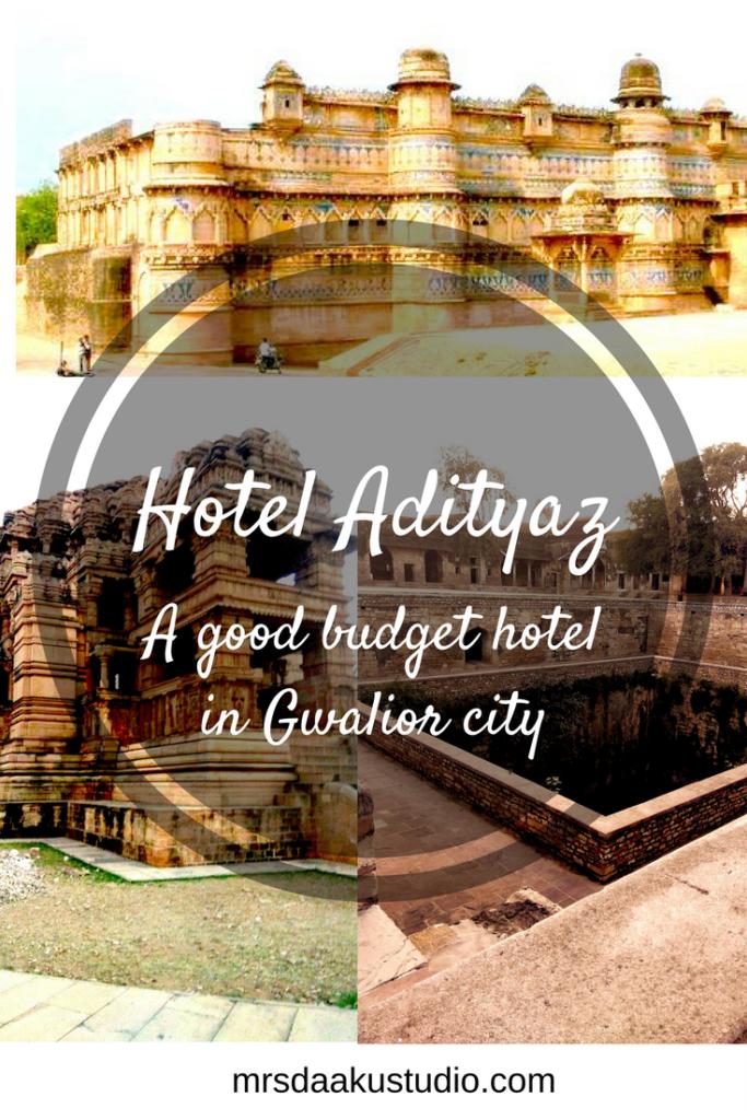 hotel in gwalior