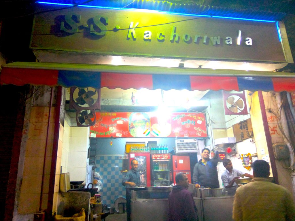 where to eat in gwalior