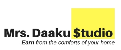 Mrs. Daaku Studio