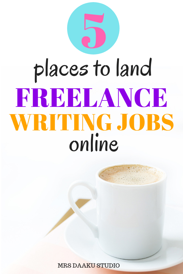 Freelance writing jobs could be difficult to find. This post share 10+ ways to land high paying freelance writing clients for experts and beginners no experience. Using these tactics I landed clients in a month and made $900.  If you are looking for a side hustle that makes money online, this is it. Click here NOW.