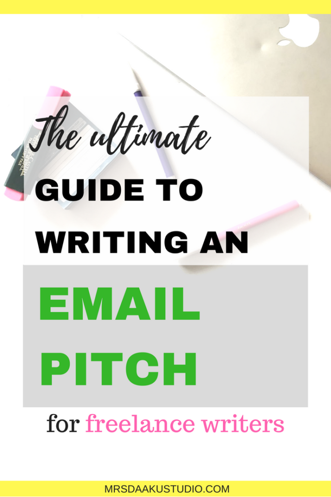 It is very important for freelancers to write an email pitch that converts into a high paying job, isn't it? but how to do it? This post is a 1500+ tutorial that takes you through each part of the email How to write an email pitch | Email pitch tips |