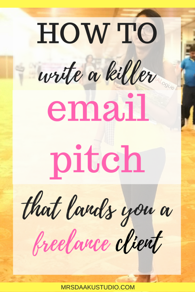 Struggling to write a killer email pitch that REALLY converts? This email is a 1500+ step by step tutorial that takes you through each part of the email. How to write a pitch email | How to write a killer cold email |
