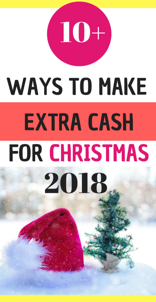 Are you looking for ways to make extra money this Christmas? Wondering how to make extra money before Christmas? Making money on the side was NEVER this simplified. This is a post which contains 15 side hustles for moms and everyone else who are looking for ways to make money online and at home. Side hustle ideas | how to start a side hustle | work at home legitimate | work at home no experience | making money online without investment