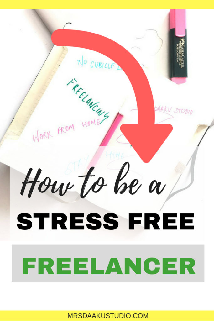 If you are stressed out or overwhelmed by freelancing and handling multiple things at once, this post is for you. It gives you 6 tips which WILL help you increase productivity as an entrepreneur