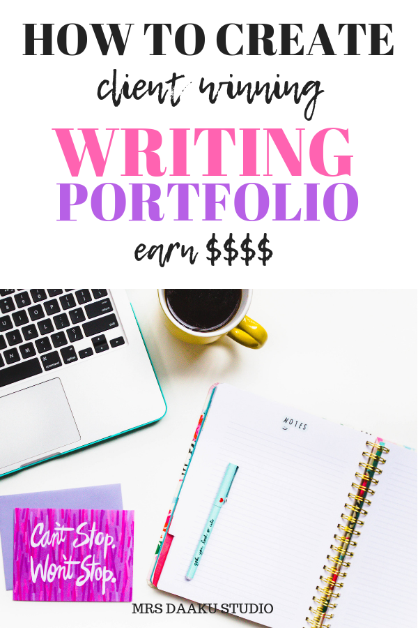 Freelance writing for beginners made easy - this detailed 1500+ word guide will help you kickstart a money making freelance writing business. Not only do you how to start freelance writing, you learn to make a client winning freelance writing portfolio, email pitches, cold emails, etc. This is great for beginners with no experience. So, start making money from home, work at home, start a side hustle, pay off your debt, travel and live a more fulfilling life.