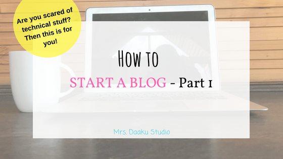 Setting up a blog on WordPress can be technical and tough! I hear you. In this post, I explain you each and every component of a blog and how to proceed with creating a blog that makes money. How to start a WordPress blog | WordPress blog tutorial | Blogging