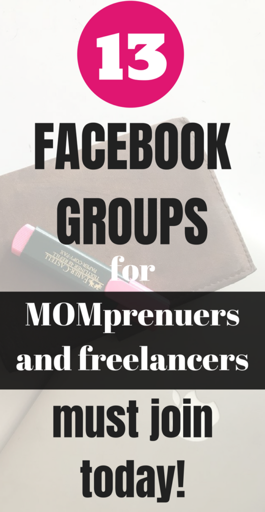 13 Work from Home Facebook groups to join today