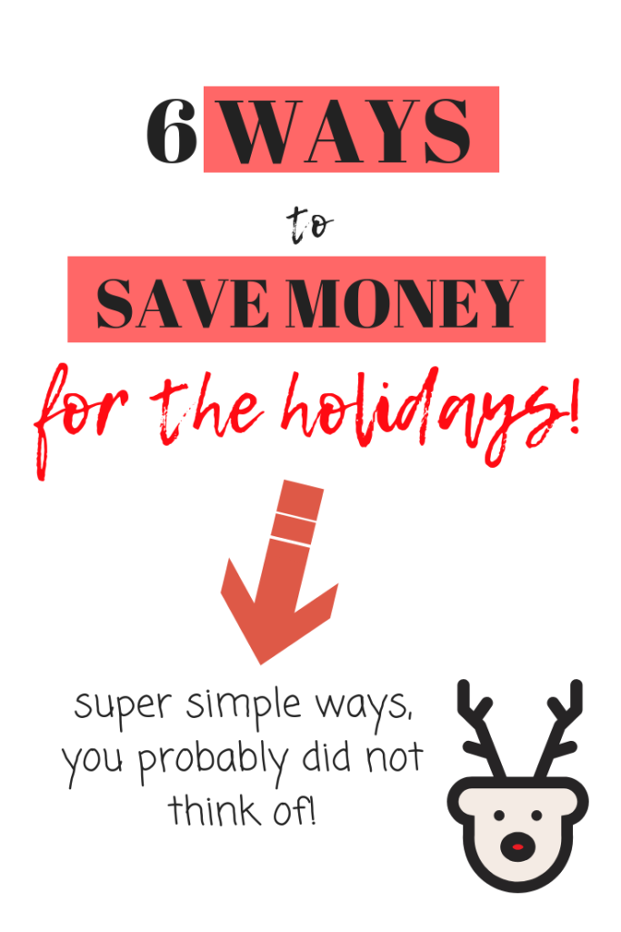 Are you wondering how to save money on christmas this year? Here are some great money saving tips. READ NOW. Save money for Christmas