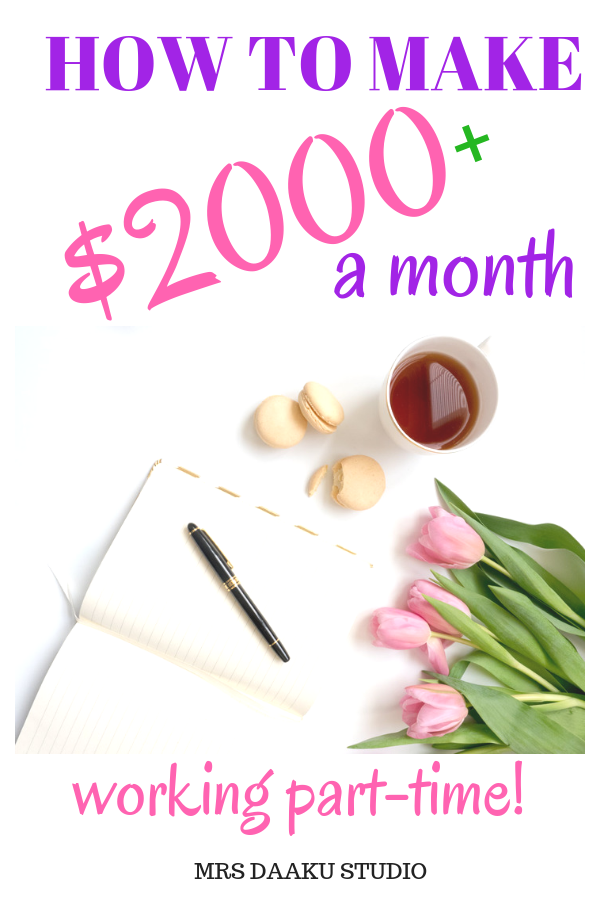 Work from home as a proofreader and earn $2000+ working part time jobs. Proofread anywhere, travel and work, be location independent - Making money online was never this fun before. Start achieving your financial freedom, be debt free, establish a solid side hustle and make money stay at home.