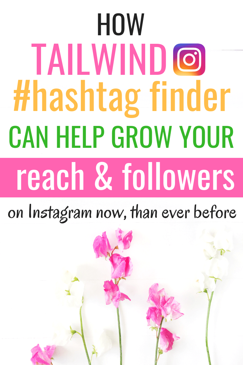 How to use Tailwind Hashtag Finder and how it can help you grow reach, impressions, followers and grow your Instagram account. This is a 2000+ word tutorial which tells you EVERYTHING about how to use hashtags and how to use Tailwind to optimise your profile for success. Are you ready?