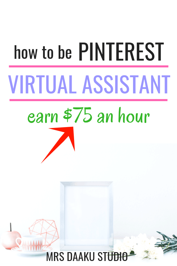 Become a virtual assistant and make money online. This is a detailed post which deals with everything including virtual assistant jobs, training, group boards, virtual assistant tools, virtual assistant services, tips, templates, virtual assistant marketing, packages etc. So start working from home and get started.