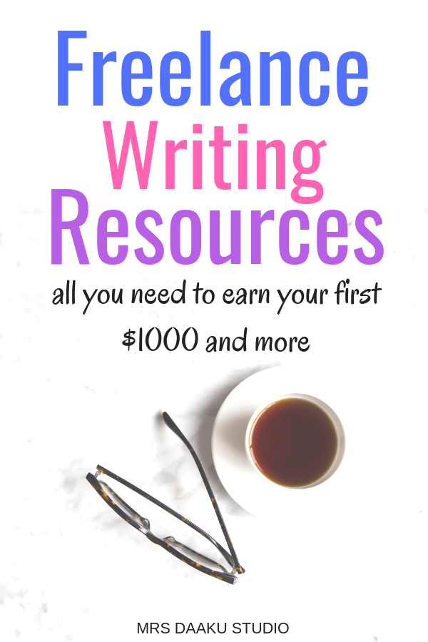 Freelance writing tips for beginners who want to know EVERYTHING on how to start freelance writing and make money online. This has resources required for profitable freelance writing career, freelance writing portfolio and cold email pitches.