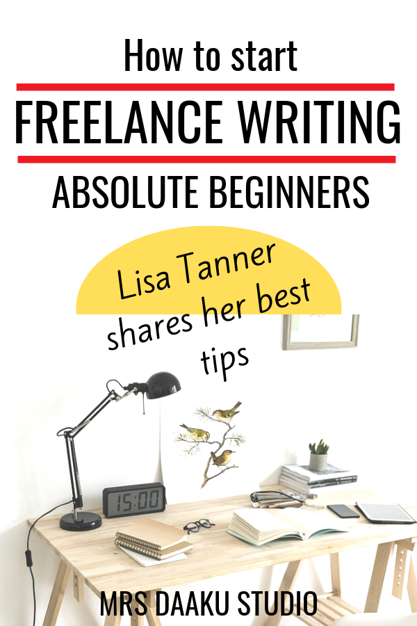 Freelance writing for beginners is now EASY. Lisa shares with us her best freelance writing tips and tricks, virtual assistant tips and tricks, how to become a freelance writer and a virtual assistant. CLICK HERE TO READ