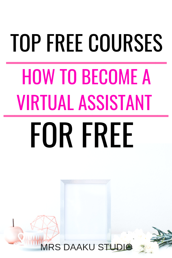 Work from home jobs for moms - Virtual assistant is the BEST. In this post, you will know best virtual assistant trainings for free which tells you everything about virtual assistant services, virtual assistant jobs and how to become a virtual assistant.