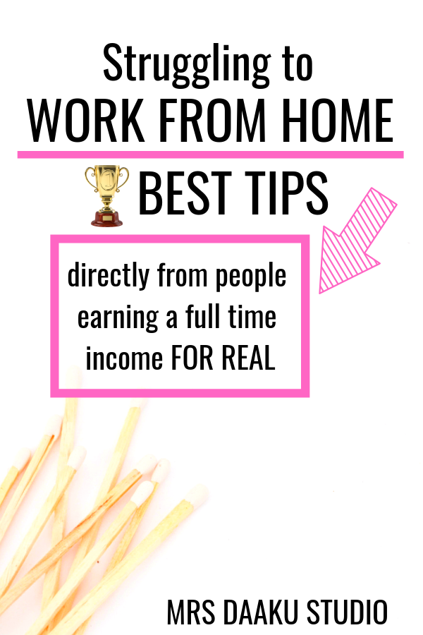 Are you struggling to work from home and earn a full-time income? In this INTERVIEW SERIES, we will talk to people who started their stay at home job journey and started making money online (atleast $2000+ a month). READ HERE what they have to say and the secrets they share