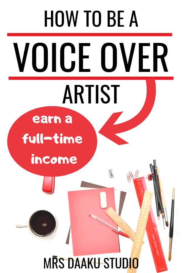 voice over jobs from home are POSSIBLE. In this post, we have Julie, who talks about voice over jobs for beginners, voice over training and skills, voice over tips etc. Start working from home, get out of debt and achieve financial freedom soon! CLICK HERE