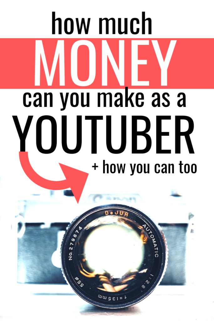 Looking for ways to make money at home or make money online? You can Make Money on Youtube. Learn - YouTube Pay Per View and Youtube Tips to know how much you can make on YouTube? Know more HERE #workfromhomejobs #stayathomemomjobs #sidehustleidea