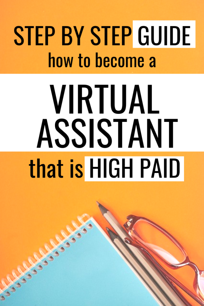 This post is a 5000 word post that tells you how to become a virtual assistant, land virtual assistant jobs, virtual assistant training, tools, virtual assistant services to offer, need of VA service website, virtual assistant skills, why you need a virtual assistant, and how to make money from home. Best for stay at home moms, parents, women and people wanting to escape 9-5. #workfromhomejobs #stayathomemomjobs #onlinebusiness