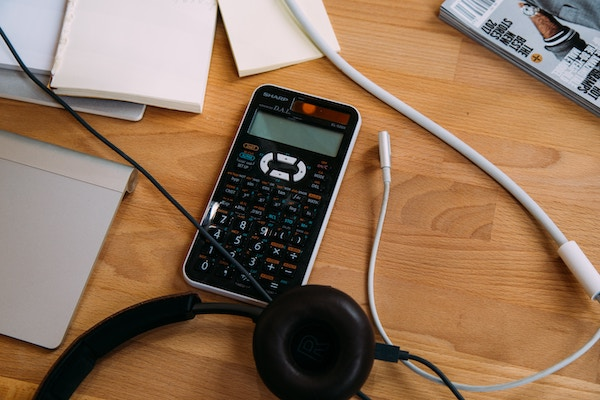 bookkeeping from home