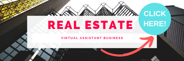 real estate virtual assistant business