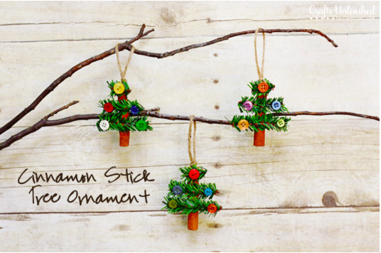 tree ornaments christmas crafts to make and sell
