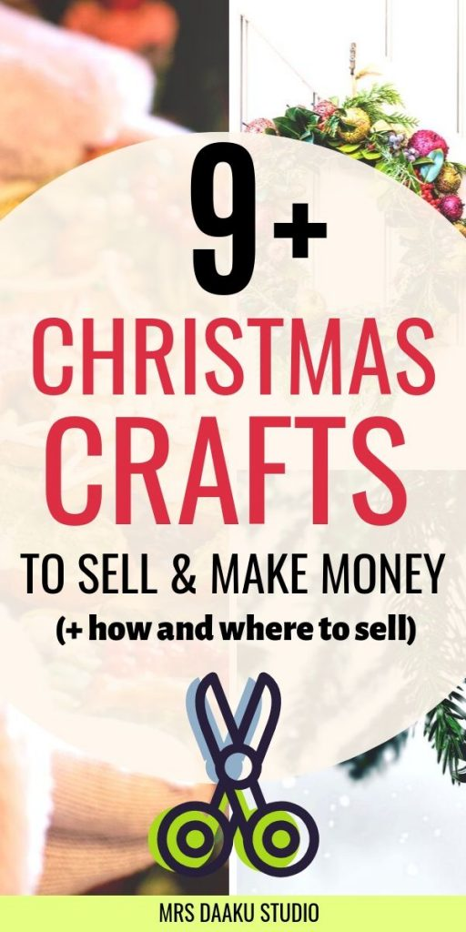 make money online selling crafts online and working from home