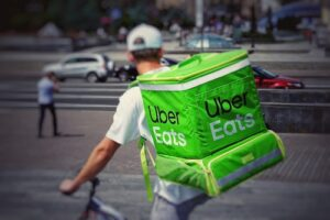 drive for uber eats