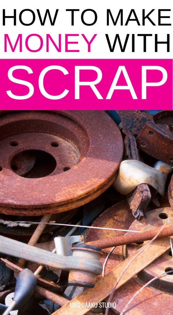 scrap yard near me
