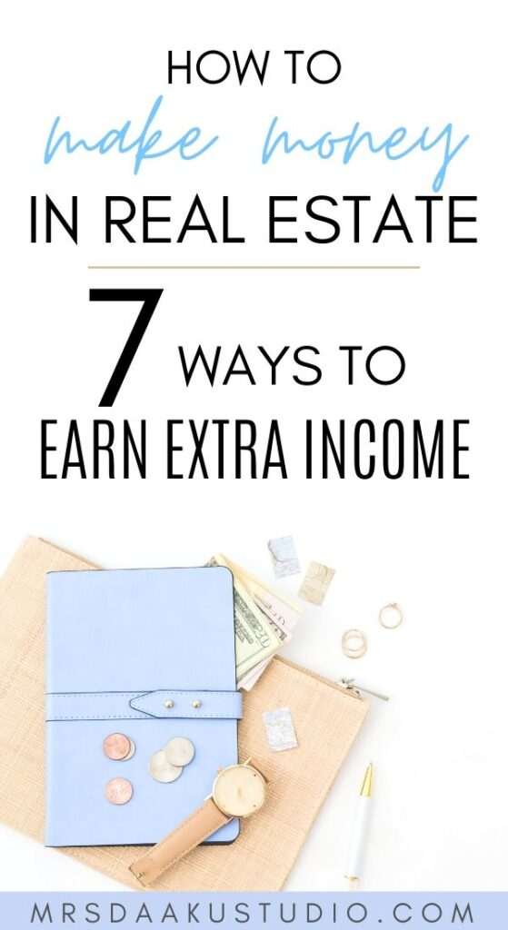 real estate investment for beginners and young people