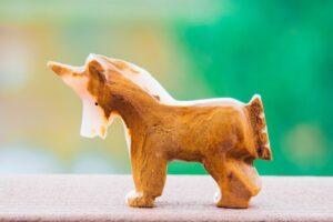 wooden horse - blog post on make money woodworking