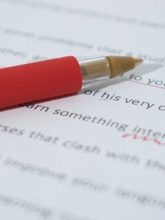 Proofreading Niches and why have a proofreading niche